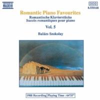 バラーシュ・ソコライ(ピアノ) ベートーヴェン: エリーゼのために