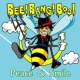 BEE! BANG! BOO! Peace & Smile