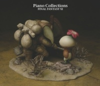 水田直志 The Sanctuary of Zi'Tah(Piano Collections FINAL FANTASY XI)
