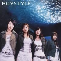 BOYSTYLE Tomorrow~風の道標~