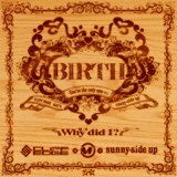 CLIFF EDGE feat. MAY'S BIRTH~You're the only one Pt.2~(single ver.)