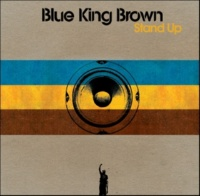 Blue King Brown one day