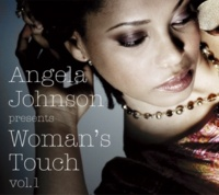 Angela Johnson Here I Stand feat. Claude McKnight(Take 6)
