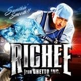 RICHEE TAKE YOU HIGHER feat BIG RON