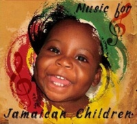 東田トモヒロ ジャマイカ-FOR JAMAICAN CHILDREN VERSION-