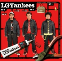 LGYankees The Best Business