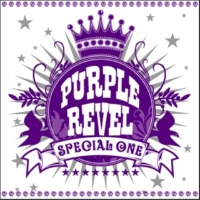 PURPLE REVEL Speed Up feat. LGYankees