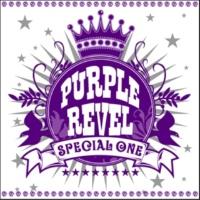 PURPLE REVEL キミノモトエ・・・ feat. TAATI