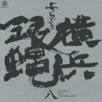 横浜銀蝿 KING OF ROCK'N ROLL~album「ぶっちぎり八」~