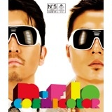 m-flo loves ALEX(CLAZZIQUAI PROJECT)