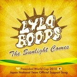 LYLA BOOPS