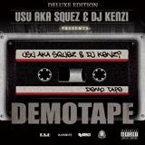 USU aka SQUEZ/DJ KENZI/TOTOROW/Yo∞Hey