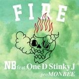 NB a.k.a NOBU/One D/Stinky J