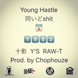 Young Hastle/十影/Y'S/RAW-T