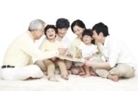親子・家族(のような)関係。強い絆が泣ける映画10選