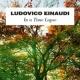 ルドヴィコ・エイナウディ/PMCE Parco Della Musica Contempornea Ensemble ニュートンのゆりかご