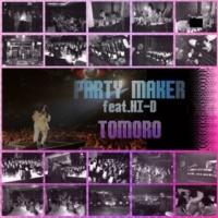 TOMORO/HI-D PARTY MAKER feat.HI-D (feat.HI-D)