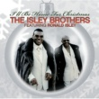ロナルド・アイズレー The Isley Brothers Featuring Ronald Isley: I'll Be Home For Christmas