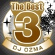 DJ OZMA The Best 3 DJ OZMA