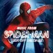 Original Cast Spider-Man Turn Off The Dark