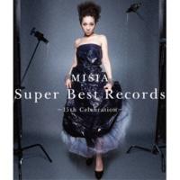 MISIA Super Best Records -15th Celebration-