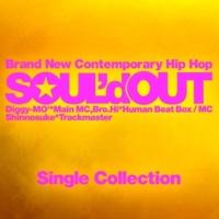 SOUL'd OUT Single Collection
