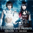 T.M.Revolution×水樹奈々 Preserved Roses -アニメバージョン-(1分32秒)