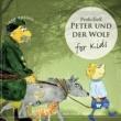 Various Artists Peter und der Wolf: for Kids
