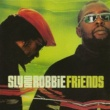 Sly & Robbie You'd Be So Nice to Come Home To (Feat. Liba)