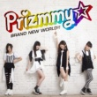 Prizmmy☆ BRAND NEW WORLD!!
