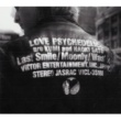 LOVE PSYCHEDELICO Last Smile
