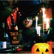 MAN WITH A MISSION Trick or Treat