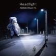 MONKEY MAJIK Headlight
