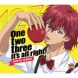丸井ブン太 one two three it's all right!