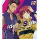 丸井ブン太&木手永四郎 Side-by-Side