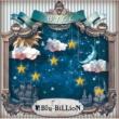 Blu-BiLLioN WILL