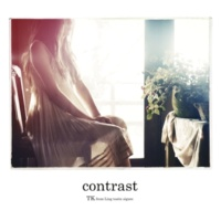 TK from 凛として時雨 contrast