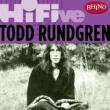 Todd Rundgren I Saw the Light