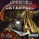 Avenged Sevenfold Bat Country