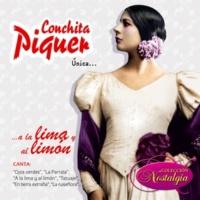 Conchita Piquer Única... A la Lima y al Limón