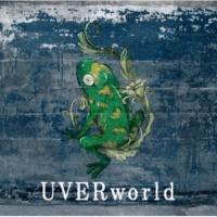 UVERworld 7日目の決意