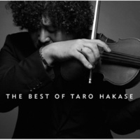葉加瀬太郎 THE BEST OF TARO HAKASE