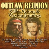Willie Nelson & Waylon Jennings Burning Memories