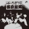 T.C.R横浜銀蝿RS ぶっちぎりⅡ(30周年記念復刻盤)