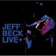 Jeff Beck Live +