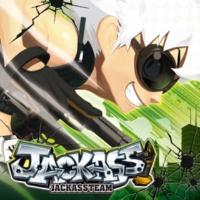 Daito Music ジャッカスチーム サウンドトラック