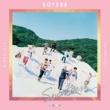 SEVENTEEN SEVENTEEN 2nd Mini Album 'BOYS BE'