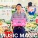 ファンキー加藤 MUSIC MAGIC