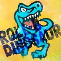 ROLL-B DINOSAUR Roll-B Dinosaur