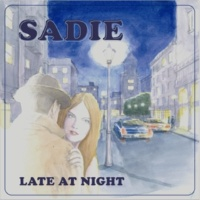 SADIE LATE AT NIGHT